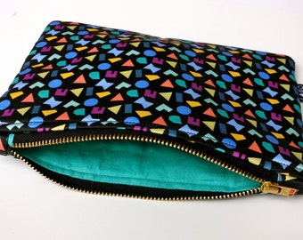 Nicamo bag with print