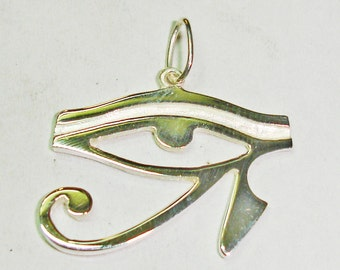 Hanging eye of horus, Egypt, udyat