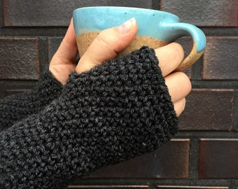 Wrist warmers, wrist warmers