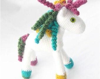 Elysia, the Unicorn to hook