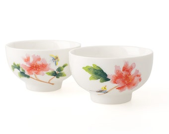 Darcy Two Small Cup Set