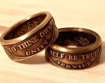 Sobriety ring
