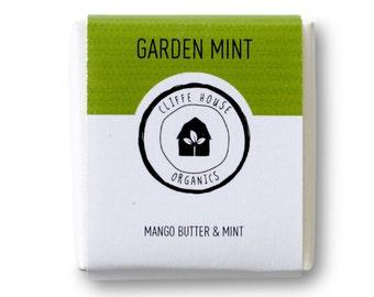 Garden Mint Natural Soap