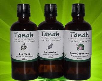 Rose Geranium 100% pure essential Oil 10ml 30ml  50ml 100ml Bulk Buy