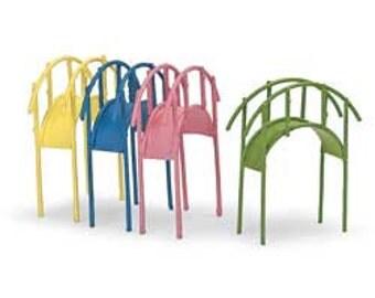 Miniature Bridge - Fairy Garden Bridge - Fairy Garden - Fairy House - Miniature garden - Fairy Garden decor -Holiday Gift - Fairies