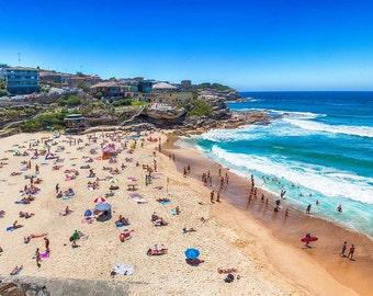Tamarama Beach Australia