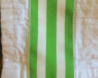 Lime Surprise Flour Sack Towel