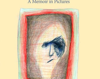 The Migraine Book - A Memoir in Pictures