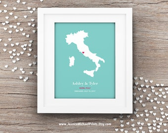 LIMITED TIME! Proposal Print Engagement Gift Printable