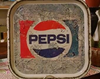 Pepsi Tray