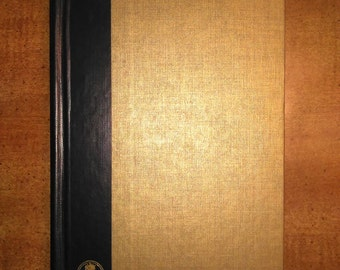 1957 Russell Lynes A Surfeit of Honey Vintage Book