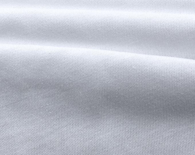 100% Supima Cotton Jersey Knit Fabric