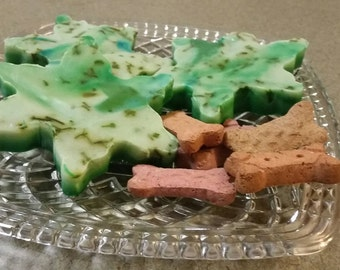 Dog days of summer sale-Minty Treat 1.00 off