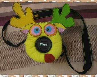 Photography item,toy for camera lens,photo friend,lens buddy,lens pal,kids/children photography props,camera lens accessories,camera toy