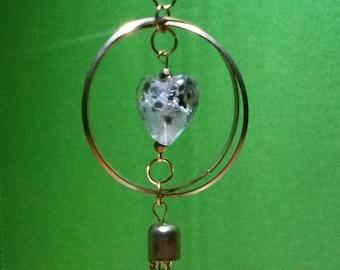Stone in Love Necklace (costume)