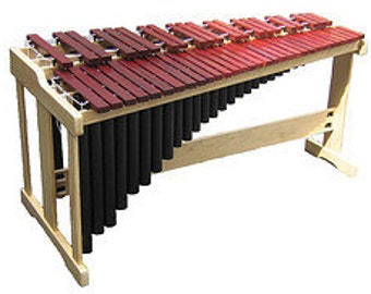 4.3 Octave Marimba
