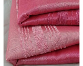 Cactus silk plaid 4x3m