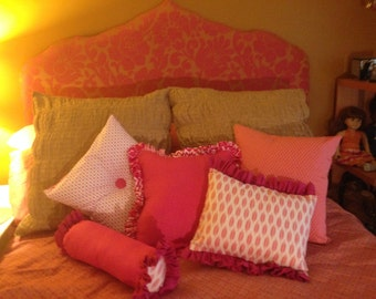 Pillow Grouping 1