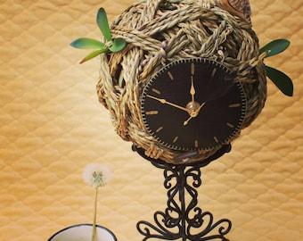 Owl Clock - 1.4ft