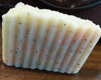 Peach Mango Soap