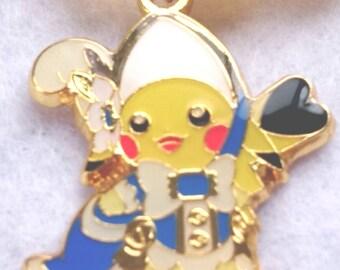 POKEMON Pikachu Belle JAPAN anime game Bracelet【Free Shipping】