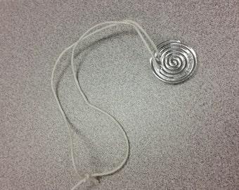 Flexible Mirrored Spiral