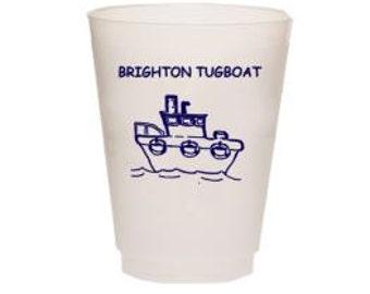 Personalised Plastic Cups