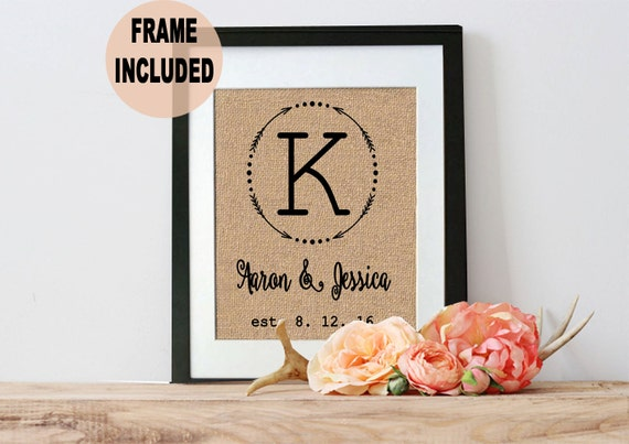 Personalized Wedding Gift Painting : Gift Ideas Custom Wedding Print Personalized Wedding Gift Wedding Gift ...