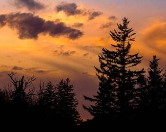 Sunset Photography, Landscape Photography