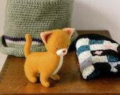 Felt Stuffed Toys To Make & Give Felt Sewing eBook / PDF Patterns / Instant Download - Animals, Bear, Cat, Dog, Elephant, etc
