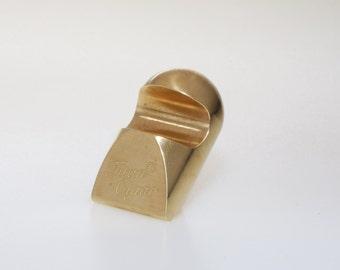 COPPER Cigar stand - single