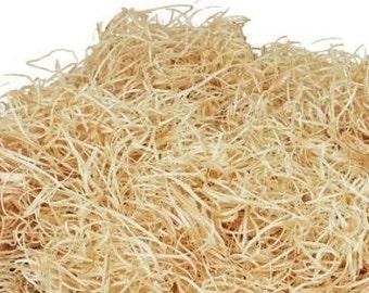 Aspen Excelsior wood wool