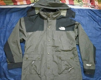 The North Face Gore-Tex Jacket Parka  size XXL Mens Vintage