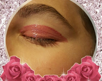ROSE PETAL cream eyeshadow(small)