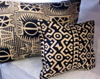 Cushion and reversible cushion