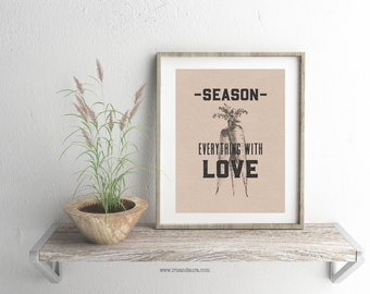 Season Everything With Love!