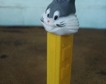 Vintage Bugs Bunny Pez Dispenser