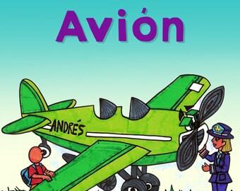 Andrés El Avión