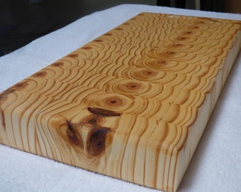 Butcher Block/Cutting Board - 2 Inches Thick!!!
