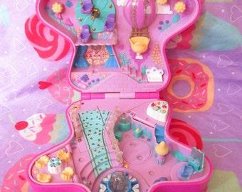 "1993 Polly Pocket ""Fairyland Wonderland"""