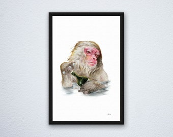 Wine Monkey