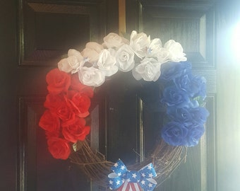 4th of July Roses