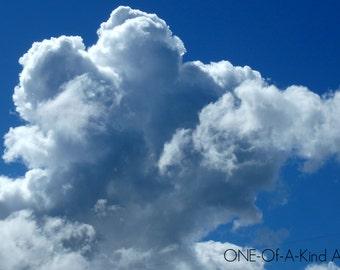 Cloud Photograph