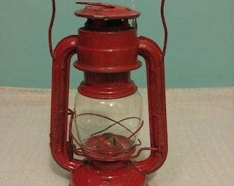 Antique Lantern, Sun Brand