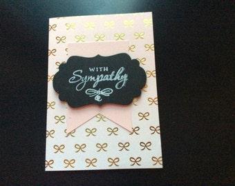 Paper pumpkin cards