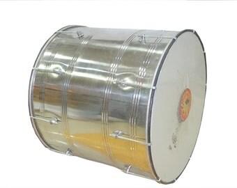 Nasik Dhol/Steel Dhol 20.2