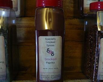 Smoked Paprika (32oz jar)