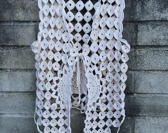 Gilet / Crochet Gilet