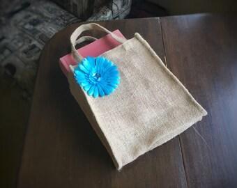 Handbag (Flower)
