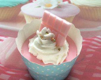 Giant Cupcake WahooWax Melt